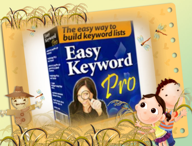 Easy Keyword Pro