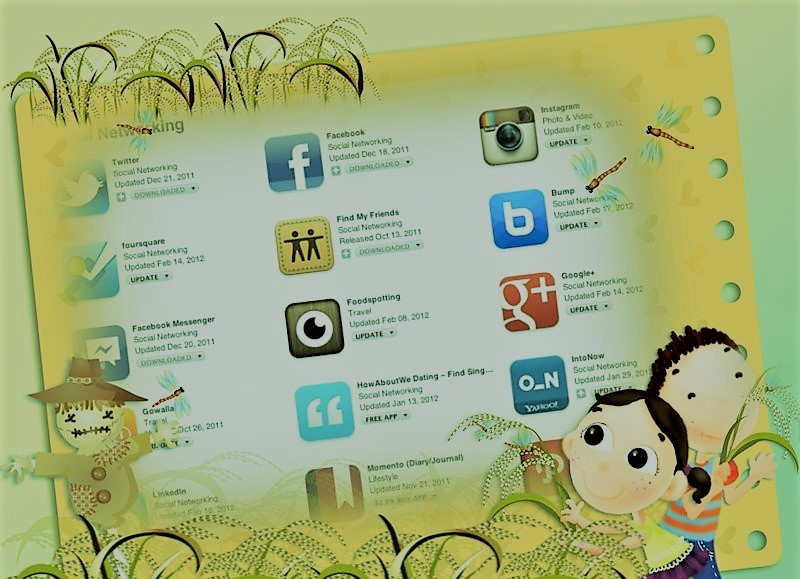 Download App Social - A Software for your system