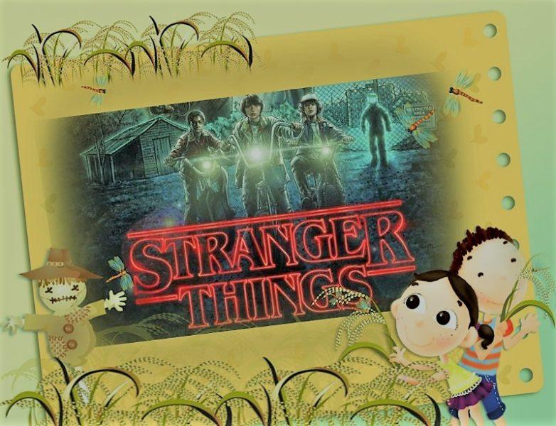 Download Stranger Things APK