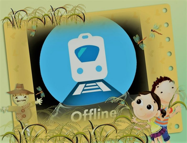 Where Is My Train APK File Free Download