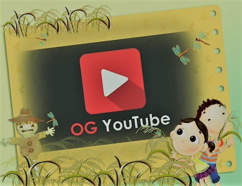 Download OG YouTube APK