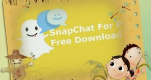 Download Snapchat for Windows