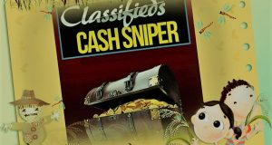Classified's Cash Sniper With Email Marketing Case Study