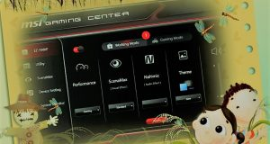 Download MSI Gaming App To Unlock features and performance GAMING graphics cards