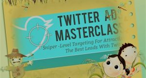Download Masterclass on How to Get Twitter Followers