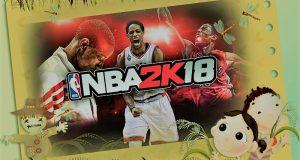 Download NBA 2K18 APK
