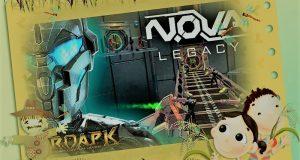 Download NOVA Legacy APK