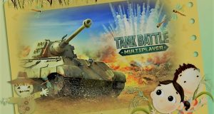 Download Tank Battle Heroes World of Shooting APK