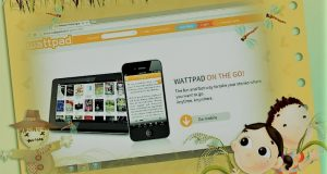 Download Wattpad for PC