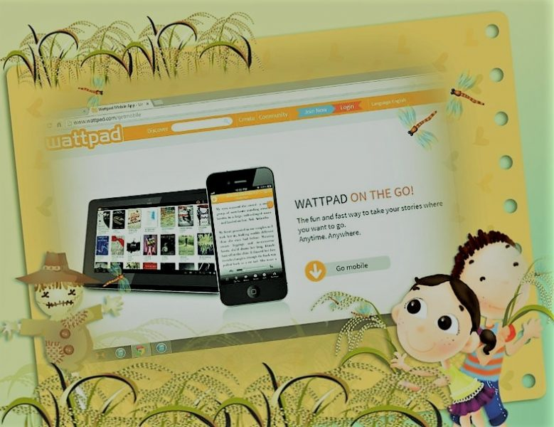 Download on ebook how wattpad phone stories to