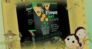 Fiverr Isn't Dead Download 4 Steps Formula Make Additional 50$ Per day