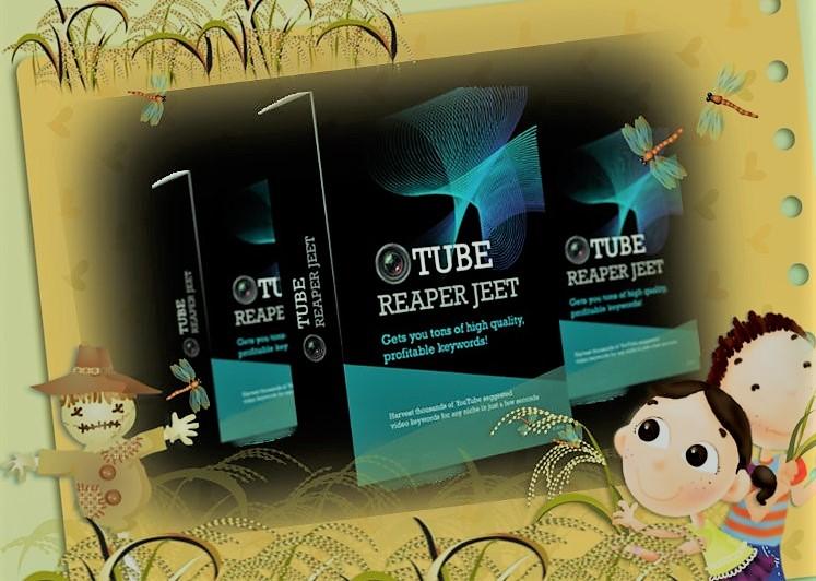 Tube Reaper Jeet Software Free