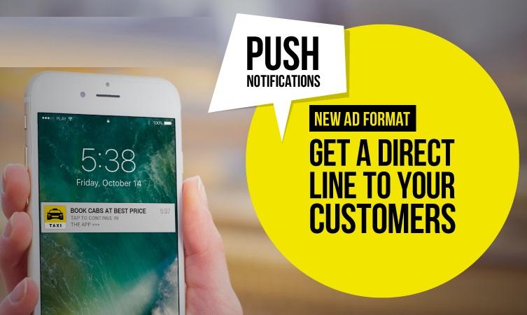 Free Download Push Ads Masterclass: Make K Per Month [Guaranteed]