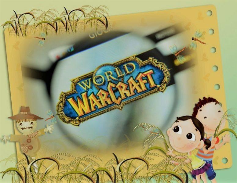 World of Warcraft Beginner Tips