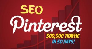 Pinterest SEO Traffic Course Download