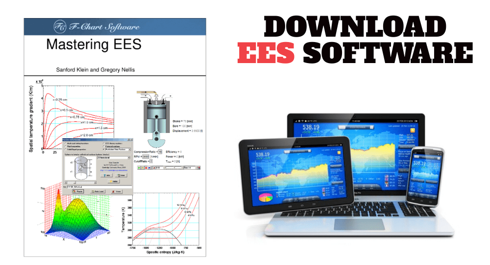 Free Download EES Software