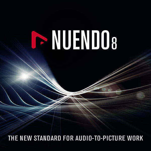 Nuendo 8 Download