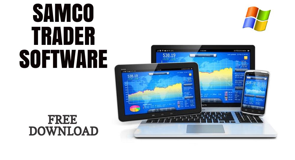 Samco Trader Software Download