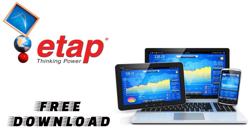 etap software download