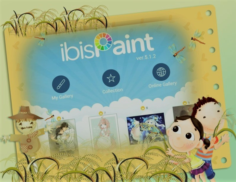 Download Free ibis Paint X for Windows PC